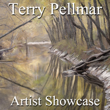Terry Pellmar - Artist Showcase Feature