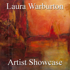 Laura Warburton - Artist Showcase