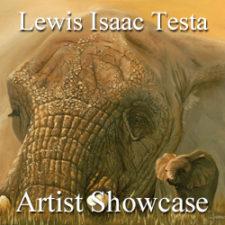 Lewis Isaac Testa - Artist Showcase