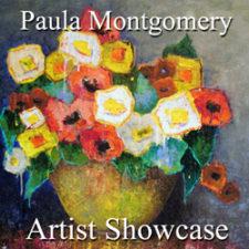 Paula Montgomery - Artist Showcase