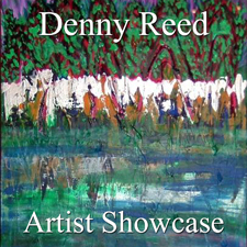 Denny Reed - The Artist Showcase Feature