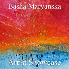Basha Maryanska - Artist Showcase Feature