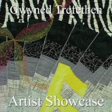 Gwyned Trefethen - Artist Showcase