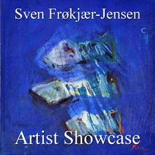 Sven Frøekjær-Jensen - Artist Showcase