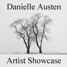 Danielle Austen - Artist Showcase Feature