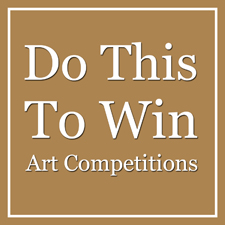 Artists Should Do This to Win More Art Competitions!