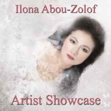 Ilona Abou-Zolof - Artist Showcase Feature