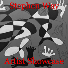 Stephen Way – Artist Showcase Feature