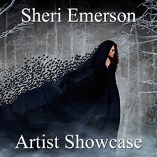 Sheri Emerson - Artist Showcase Feature