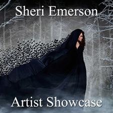 Sheri Emerson - Artist Showcase Feature