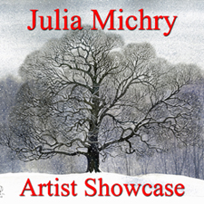 Julia Michry - Artist Showcase Feature