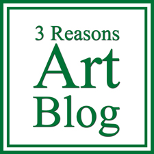 Top 3 Reasons Why You Should Have an Art Blog