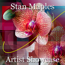 Stan Maples - Artist Showcase Feature