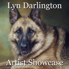 Lyn Darlington - Artist Showcase Feature