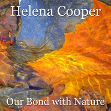 Helena Cooper - Light Space & Time Award