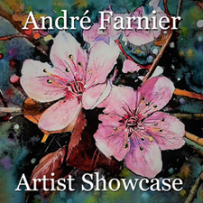 André Farnier – Artist Showcase