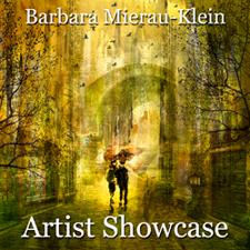 Barbara Mierau-Klein - Artist Showcase