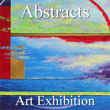 Abstracts Art Exhibition - March 2019