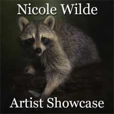 Nicole Wilde - Artist Showcase