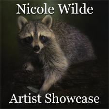 Nicole Wilde - Artist Showcase