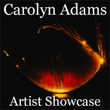 Carolyn Adams - Artist Showcase