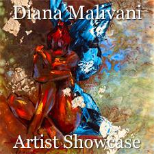 Diana Malivani - Artist Showcase