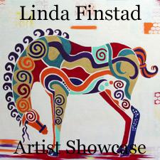 Linda Finstad - Artist Showcase