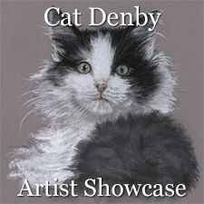 Cat Denby - Artist Showcase