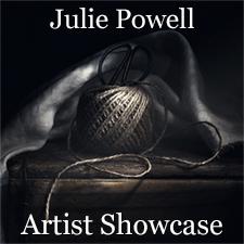 Julie Powell - Artist Showcase