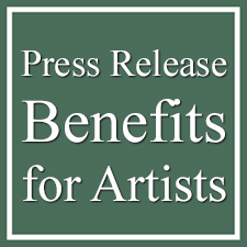 6 Benefits of Press Releases for Artists