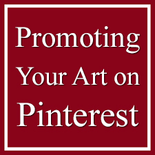 Guide to Promoting Your Art on Pinterest