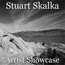 Stuart Skalka - Artist Showcase