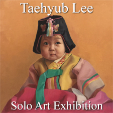 Taehyub Lee - Solo Art Exhibition