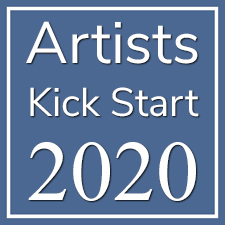 6 Things an Artist Can Do to Kick Start 2020