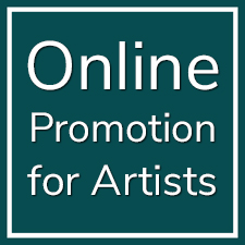 5 Ways Artists Can Promote Their Art Online