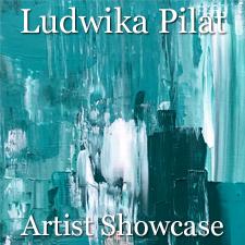 Ludwika Pilat - Artist Showcase
