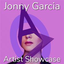 Jonny Garcia - Artist Showcase