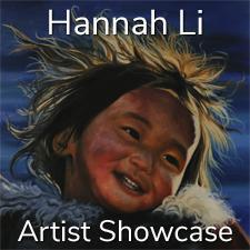 Hannah Li – Artist Showcase