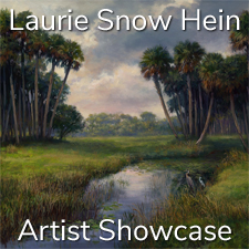 Laurie Snow Hein – Artist Showcase