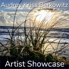Audrey Kriss Berkowitz – Artist Showcase