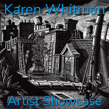Karen Whitman – Artist Showcase