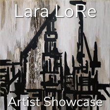 Lara LoRe – Artist Showcase
