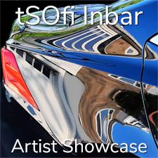 tSOfi Inbar – Artist Showcase