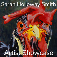 Sarah Holloway Smith – Artist Showcase
