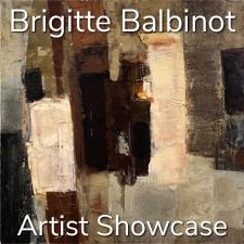 Brigitte Balbinot – Artist Showcase