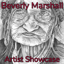 Beverly Marshall – Artist Showcase