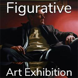 """Figurative"" Art Exhibition - April 2021"