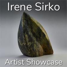Irene Sirko – Artist Showcase