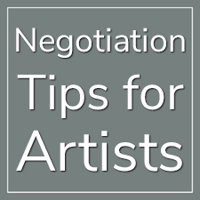 Essential Tips For Negotiating a Contract With an Art Gallery