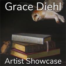 Grace Diehl – Artist Showcase